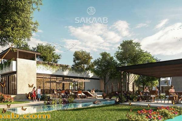 Foto de casa en venta en  , temozon norte, mérida, yucatán, 8751590 No. 08