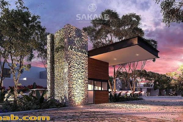 Foto de casa en venta en  , temozon norte, mérida, yucatán, 8751590 No. 19