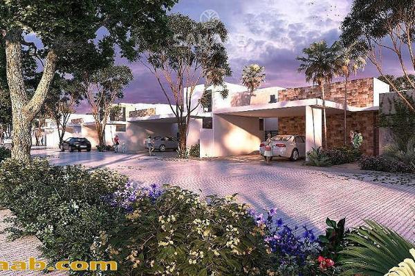 Foto de casa en venta en  , temozon norte, mérida, yucatán, 8751590 No. 21