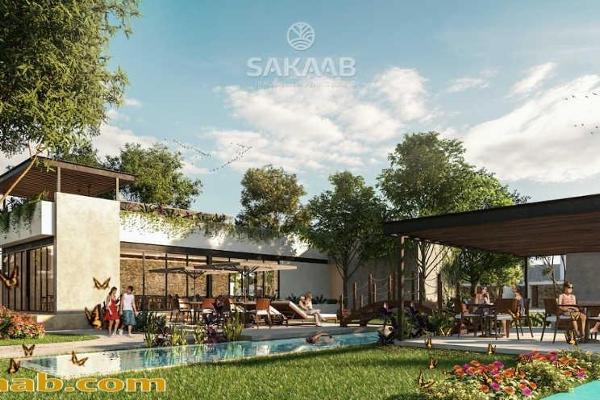 Foto de casa en venta en  , temozon norte, mérida, yucatán, 8751590 No. 27