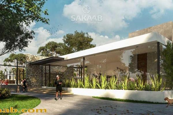 Foto de casa en venta en  , temozon norte, mérida, yucatán, 8751590 No. 28