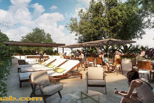 Foto de casa en venta en  , temozon norte, mérida, yucatán, 8751590 No. 29