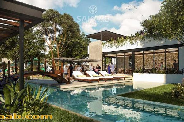 Foto de casa en venta en  , temozon norte, mérida, yucatán, 8751590 No. 30