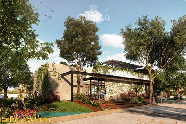 Foto de casa en venta en  , temozon norte, mérida, yucatán, 8751590 No. 31