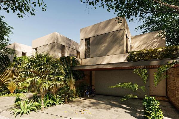 Foto de casa en venta en  , temozon norte, mérida, yucatán, 8883574 No. 01