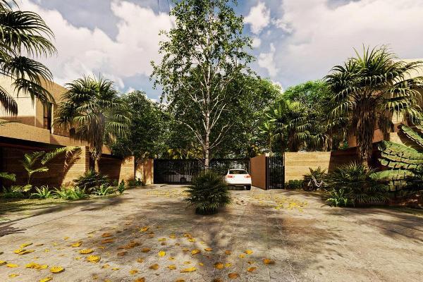 Foto de casa en venta en  , temozon norte, mérida, yucatán, 8883574 No. 02