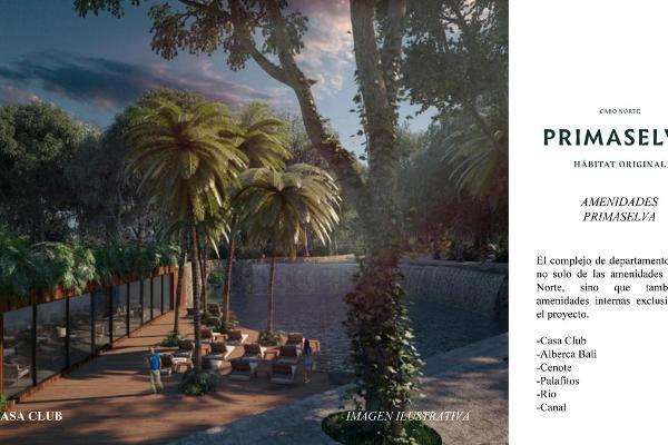 Foto de departamento en venta en  , temozon norte, mérida, yucatán, 8892058 No. 05