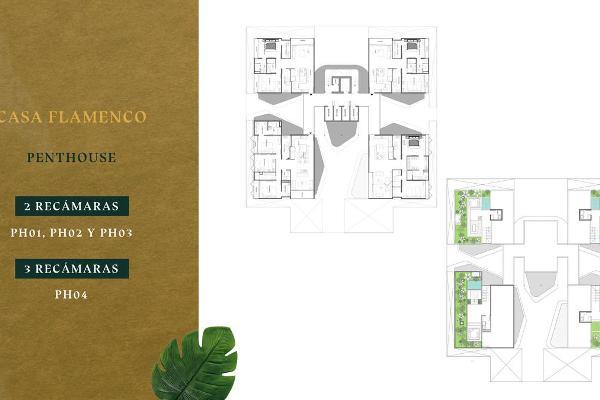 Foto de departamento en venta en  , temozon norte, mérida, yucatán, 8892058 No. 12