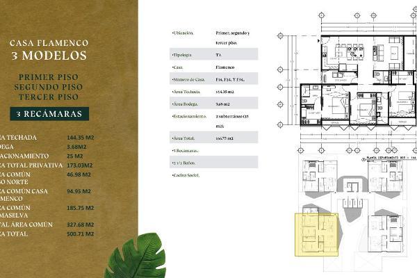 Foto de departamento en venta en  , temozon norte, mérida, yucatán, 8892058 No. 20