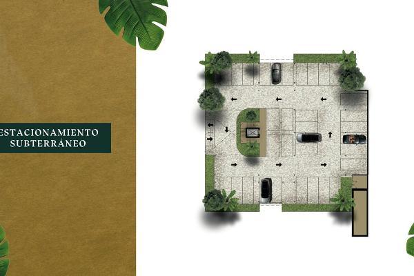 Foto de departamento en venta en  , temozon norte, mérida, yucatán, 8892058 No. 25