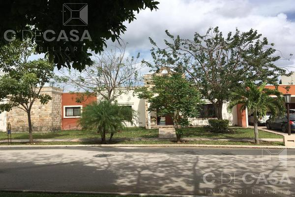 Foto de casa en venta en  , temozon norte, mérida, yucatán, 9289860 No. 02
