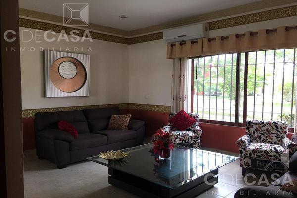 Foto de casa en venta en  , temozon norte, mérida, yucatán, 9289860 No. 03