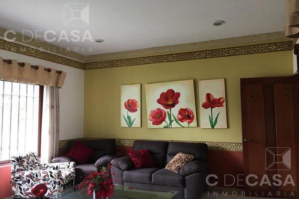 Foto de casa en venta en  , temozon norte, mérida, yucatán, 9289860 No. 04