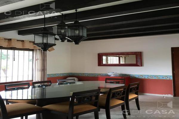 Foto de casa en venta en  , temozon norte, mérida, yucatán, 9289860 No. 06