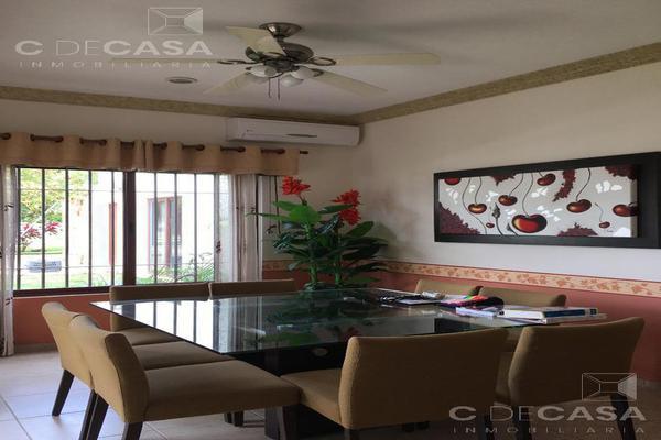Foto de casa en venta en  , temozon norte, mérida, yucatán, 9289860 No. 07