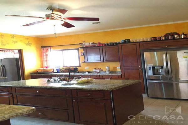 Foto de casa en venta en  , temozon norte, mérida, yucatán, 9289860 No. 08