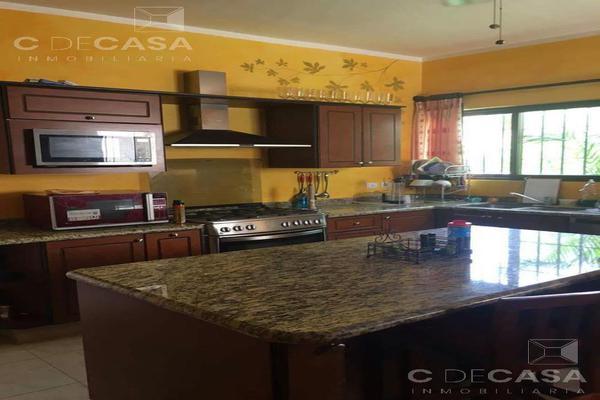 Foto de casa en venta en  , temozon norte, mérida, yucatán, 9289860 No. 09