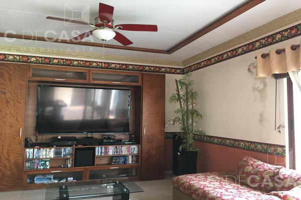 Foto de casa en venta en  , temozon norte, mérida, yucatán, 9289860 No. 10
