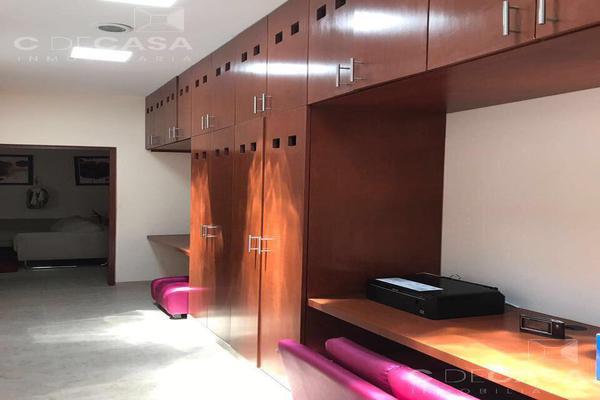Foto de casa en venta en  , temozon norte, mérida, yucatán, 9289860 No. 12