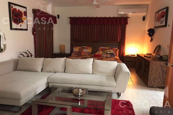 Foto de casa en venta en  , temozon norte, mérida, yucatán, 9289860 No. 13
