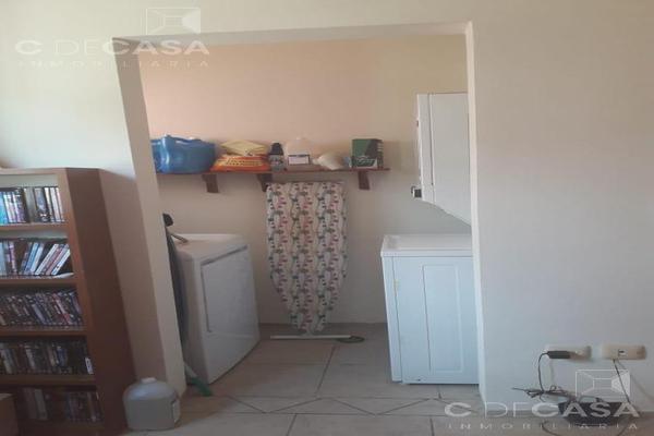Foto de casa en venta en  , temozon norte, mérida, yucatán, 9289860 No. 15