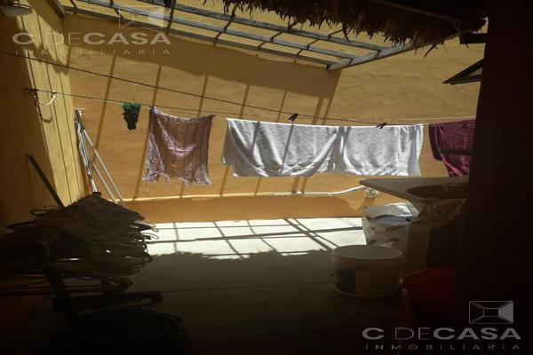 Foto de casa en venta en  , temozon norte, mérida, yucatán, 9289860 No. 16