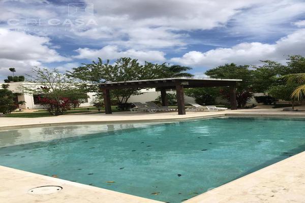 Foto de casa en venta en  , temozon norte, mérida, yucatán, 9289860 No. 17