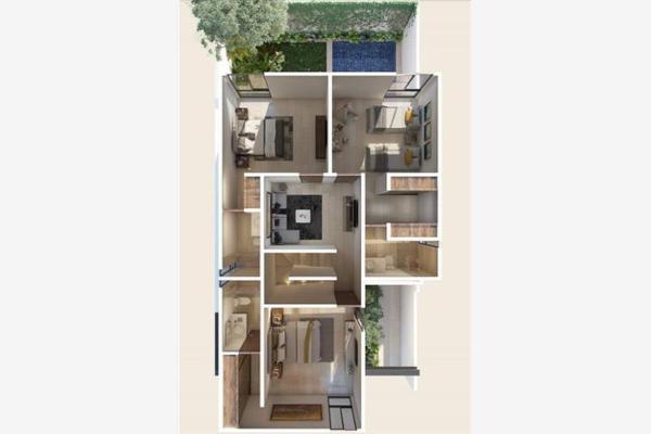 Foto de casa en venta en  , temozon norte, mérida, yucatán, 9301732 No. 02