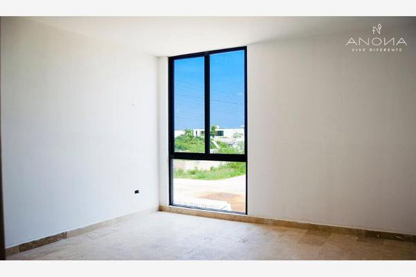 Foto de casa en venta en  , temozon norte, mérida, yucatán, 9301732 No. 03