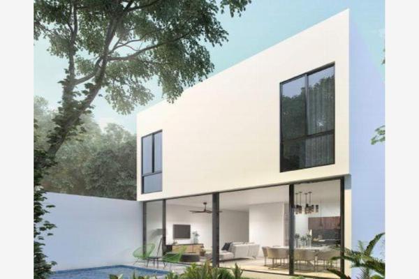 Foto de casa en venta en  , temozon norte, mérida, yucatán, 9301732 No. 04