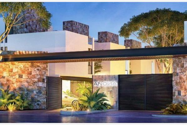 Foto de casa en venta en  , temozon norte, mérida, yucatán, 9301732 No. 11