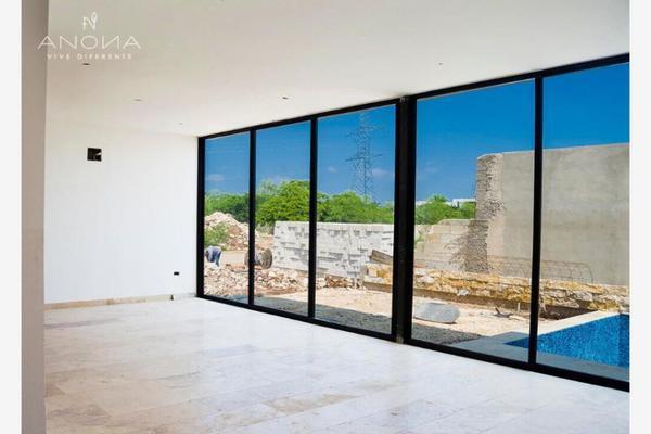 Foto de casa en venta en  , temozon norte, mérida, yucatán, 9301732 No. 15