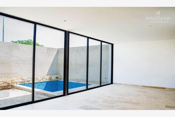 Foto de casa en venta en  , temozon norte, mérida, yucatán, 9301732 No. 16