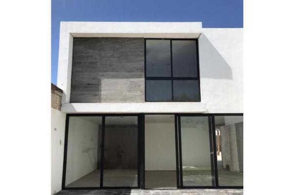 Foto de casa en venta en  , temozon norte, mérida, yucatán, 9308101 No. 01