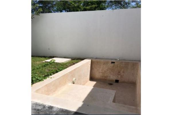 Foto de casa en venta en  , temozon norte, mérida, yucatán, 9308101 No. 03