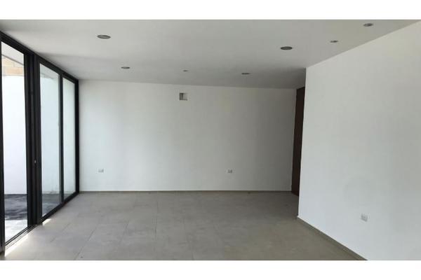 Foto de casa en venta en  , temozon norte, mérida, yucatán, 9308101 No. 04