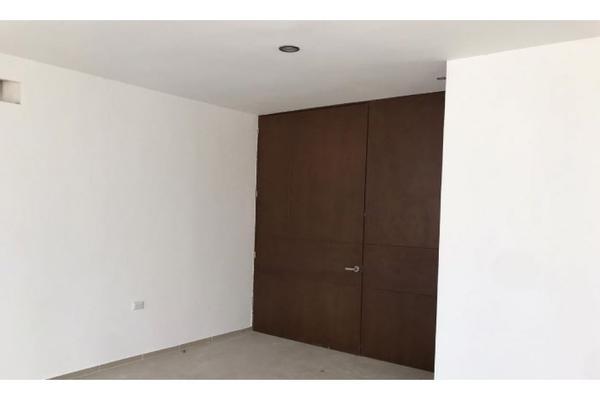 Foto de casa en venta en  , temozon norte, mérida, yucatán, 9308101 No. 07