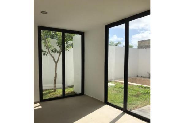 Foto de casa en venta en  , temozon norte, mérida, yucatán, 9308101 No. 08