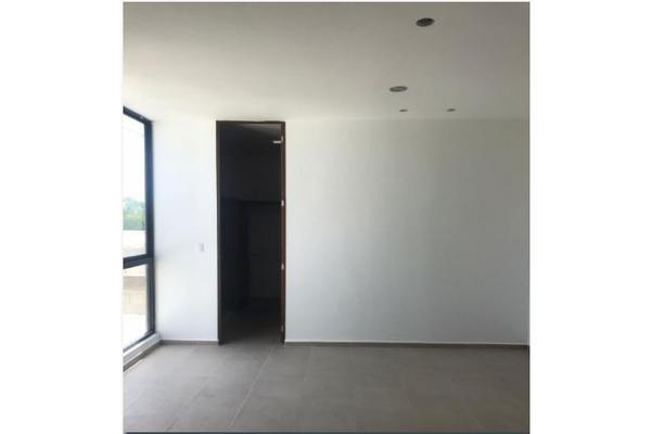 Foto de casa en venta en  , temozon norte, mérida, yucatán, 9308101 No. 09