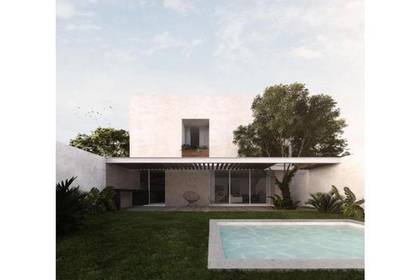 Foto de casa en venta en  , temozon norte, mérida, yucatán, 9308133 No. 02