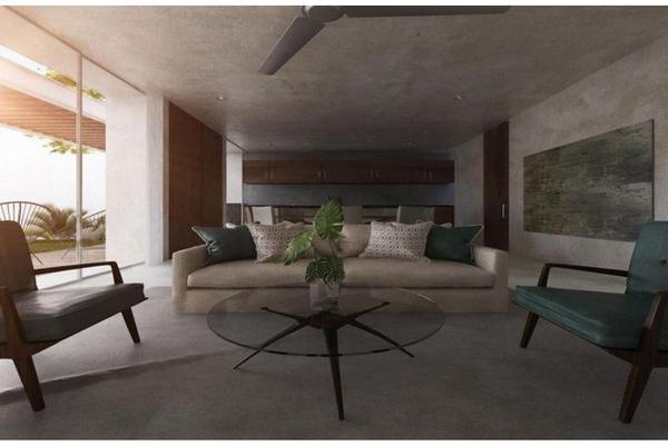Foto de casa en venta en  , temozon norte, mérida, yucatán, 9308133 No. 07