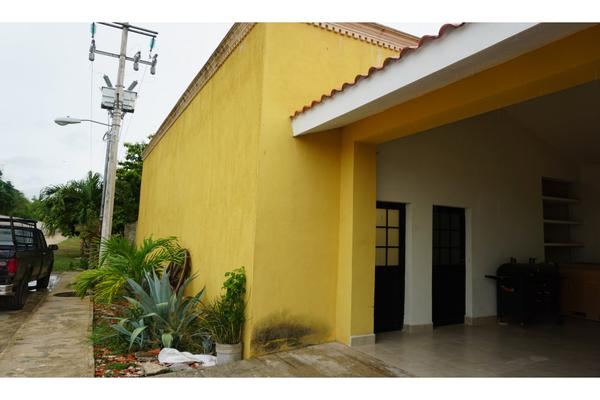 Foto de casa en venta en  , temozon norte, mérida, yucatán, 9308862 No. 03