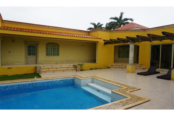 Foto de casa en venta en  , temozon norte, mérida, yucatán, 9308862 No. 04