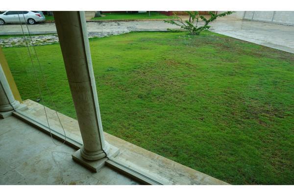 Foto de casa en venta en  , temozon norte, mérida, yucatán, 9308862 No. 05