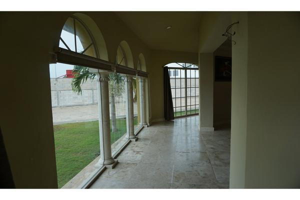 Foto de casa en venta en  , temozon norte, mérida, yucatán, 9308862 No. 06