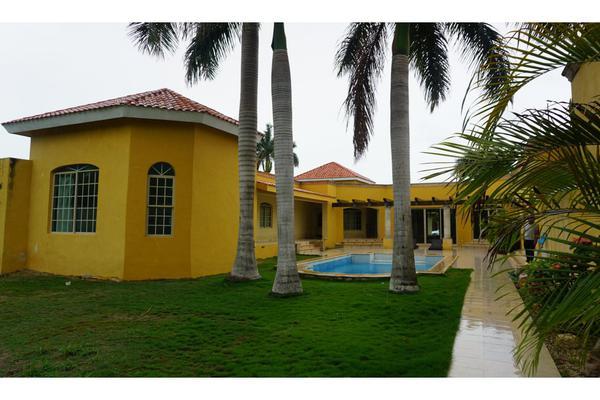 Foto de casa en venta en  , temozon norte, mérida, yucatán, 9308862 No. 07