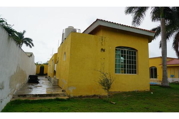 Foto de casa en venta en  , temozon norte, mérida, yucatán, 9308862 No. 08