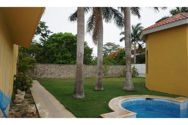 Foto de casa en venta en  , temozon norte, mérida, yucatán, 9308862 No. 10