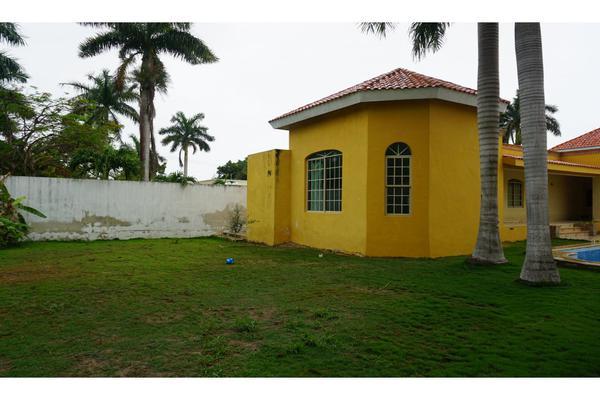 Foto de casa en venta en  , temozon norte, mérida, yucatán, 9308862 No. 11