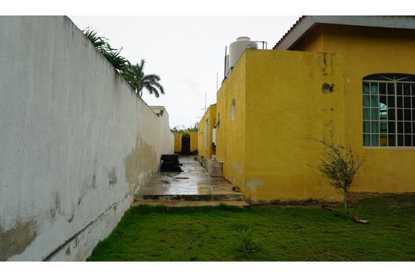 Foto de casa en venta en  , temozon norte, mérida, yucatán, 9308862 No. 12